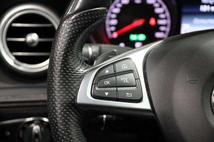 2015 Mercedes-Benz C300 4-Matic AMG Sport 4dr Sedan Chicago IL