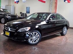 2015 Mercedes-Benz C300 4-Matic Luxury