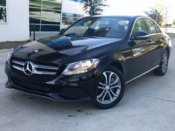 2015_Mercedes-Benz_C300 4MATIC_AWD SPORT PACKAGE NAVIGATION KEYLESS START ECO START/STOP BLUETOOTH LEATHER_ Addison TX