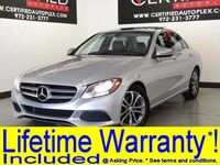 Mercedes-Benz C300 BLIND SPOT ASSIST ATTENTION ASSIST KEYLESS GO NAVIGATION REAR CAMERA 2015