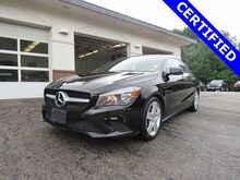 2015_Mercedes-Benz_CLA_250 4MATIC® COUPE_ Greenland NH