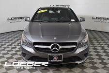 2015 Mercedes-Benz CLA 250 4MATIC® COUPE