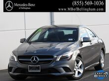 2015_Mercedes-Benz_CLA_250 4MATIC® COUPE_ Bellingham WA