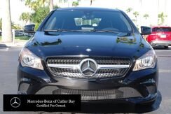 2015_Mercedes-Benz_CLA_250 COUPE_ Cutler Bay FL