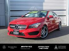 2015_Mercedes-Benz_CLA_250 COUPE_ Gilbert AZ