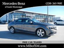 2015_Mercedes-Benz_CLA_250 COUPE_ South Mississippi MS
