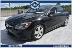 2015_Mercedes-Benz_CLA_250 Coupe_ Morristown NJ