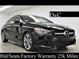 2015_Mercedes-Benz_CLA_CLA 250_ Portland OR