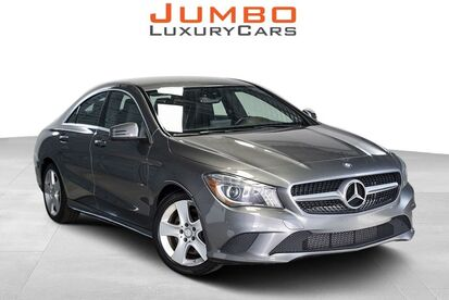 2015_Mercedes-Benz_CLA_CLA 250_ Hollywood FL