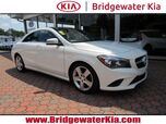 2015 Mercedes-Benz CLA-Class CLA 250 4MATIC Sedan,