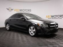 2015_Mercedes-Benz_CLA-Class_CLA 250 Bluetooth,Push Start,Heated Seats_ Houston TX