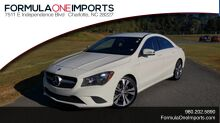 2015_Mercedes-Benz_CLA-Class_CLA 250 / LEATHER / CAMERA / 18IN WHEELS_ Charlotte NC