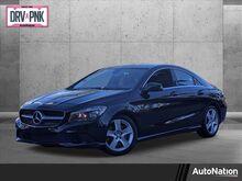 2015_Mercedes-Benz_CLA-Class_CLA 250_ Miami FL