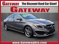 2015 Mercedes-Benz CLA-Class CLA 250 North Brunswick NJ