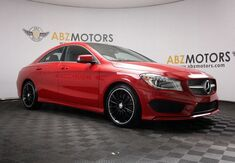 2015_Mercedes-Benz_CLA-Class_CLA 250 Pano Roof,Blind Spot,Camera,Heated Seats_ Houston TX
