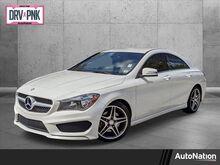 2015_Mercedes-Benz_CLA-Class_CLA 250_ Pembroke Pines FL