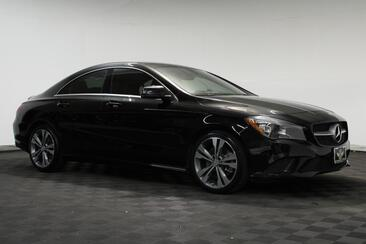2015_Mercedes-Benz_CLA-Class_CLA 250 Sport Pano Roof Blind Spot Rear View Camera_ Houston TX