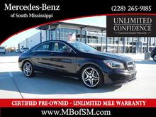 2015_Mercedes-Benz_CLA-Class_CLA 250_ South Mississippi MS