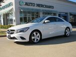 2015 Mercedes-Benz CLA-Class CLA250 4MATIC  LEATHER SEATS, NAVIGATION SYSTEM, PANORAMIC ROOF, SATELLITE RADIO