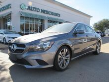 2015_Mercedes-Benz_CLA-Class_CLA250 BLUETOOTH CONNECTIVITY, HEATED SEATS, DUAL ZONE CLIMATE CONTROL,_ Plano TX