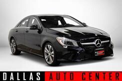 2015_Mercedes-Benz_CLA-Class_CLA250_ Carrollton TX