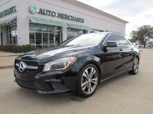 2015_Mercedes-Benz_CLA-Class_CLA250 SUNROOF, MEMORY SEATS, REAR CLIMATE, BACKUP CAM_ Plano TX