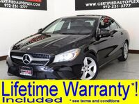 Mercedes-Benz CLA250 NAVIGATION LEATHER SEATS BLUETOOTH POWER LOCKS POWER SEATS POWER WINDOWS 2015