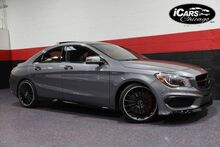 2015 Mercedes-Benz CLA45 AMG 4-Matic 4dr Sedan