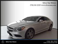 Mercedes-Benz CLS 400 4MATIC® Coupe 2015