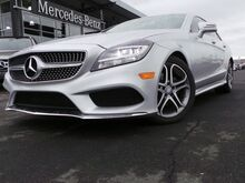 2015_Mercedes-Benz_CLS_400 Coupe_ Yakima WA