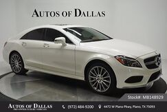 2015_Mercedes-Benz_CLS_550 AMG SPORT,LANE TRCK,FULL LED,$85K MSRP_ Plano TX