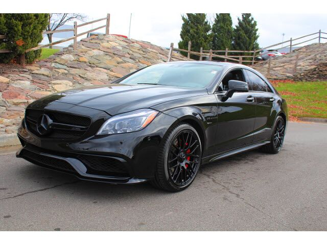 2015 Mercedes-Benz CLS 63 Performance Merriam KS