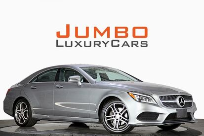 2015_Mercedes-Benz_CLS_CLS 400_ Hollywood FL