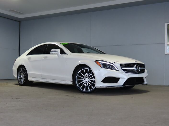 2015 Mercedes-Benz CLS CLS 400 Merriam KS