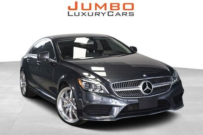 2015_Mercedes-Benz_CLS_CLS 550_ Hollywood FL