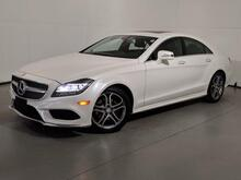 2015_Mercedes-Benz_CLS-Class_4dr Sdn CLS 400 4MATIC®_ Cary NC