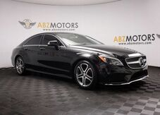 2015_Mercedes-Benz_CLS-Class_CLS 400_ Houston TX