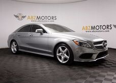 2015_Mercedes-Benz_CLS-Class_CLS 400 P02 Pkg,Blind Spot,AC/Heated Seats,360Cam,Nav_ Houston TX