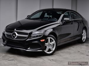 2015_Mercedes-Benz_CLS-Class_CLS 550_ Akron OH