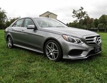 2015_Mercedes-Benz_E_350 4MATIC® Sedan_ Lexington KY