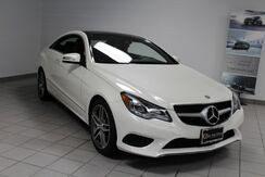 2015_Mercedes-Benz_E_400 4MATIC® Coupe_ New Rochelle NY