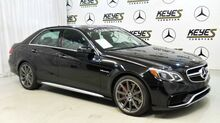 2015_Mercedes-Benz_E_63 AMG® Performance Package_ Van Nuys CA