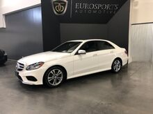 2015_Mercedes-Benz_E-Class_E 250 BlueTEC Sport_ Salt Lake City UT