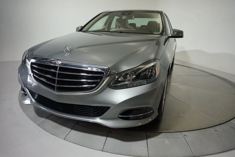 2015 Mercedes-Benz E-Class E 350 Luxury Memphis TN