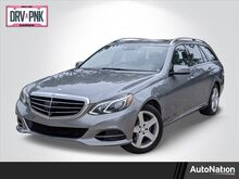 2015_Mercedes-Benz_E-Class_E 350 Luxury_ Pembroke Pines FL