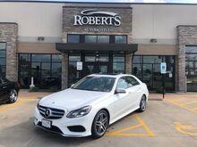 2015_Mercedes-Benz_E-Class_E 350 Luxury_ Springfield IL