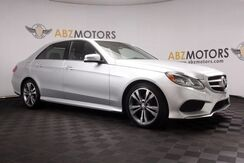 2015_Mercedes-Benz_E-Class_E 350 Sport Blind Spot,Heated Seats,Camera,Navigation_ Houston TX
