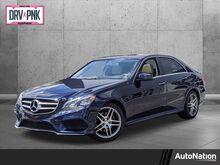 2015_Mercedes-Benz_E-Class_E 350 Sport_ Pompano Beach FL