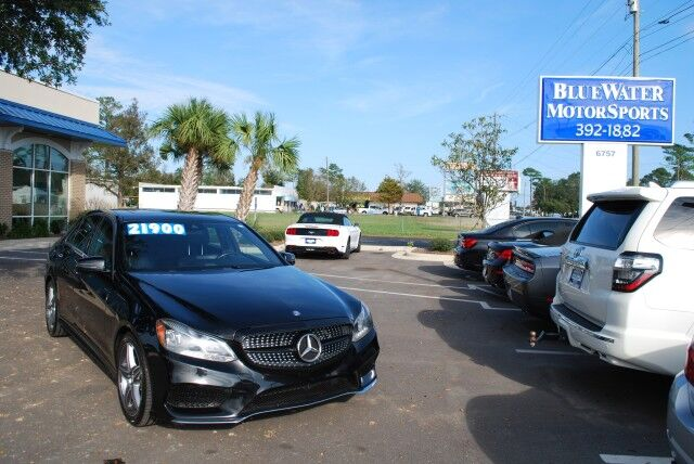 2015 Mercedes-Benz E-Class E 350 Sport Wilmington NC