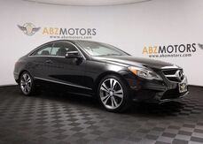 2015_Mercedes-Benz_E-Class_E 400 Blind Spot,Heated Seats,Nav,Camera,KeylessGo_ Houston TX